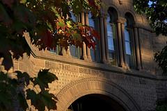 Graduate College